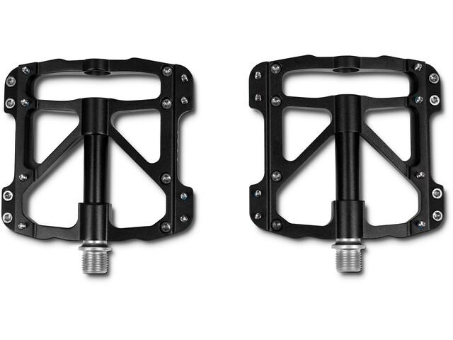 Cube RFR Flat SLT - Pédales - noir